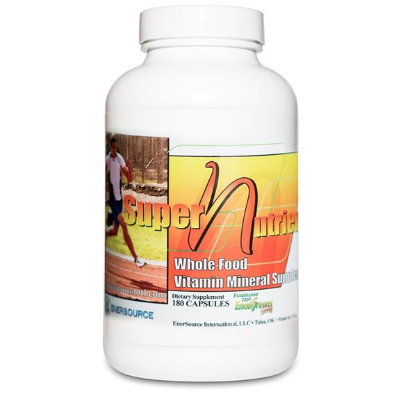 Picture of SuperNutrient Vitamin & Mineral -Retail
